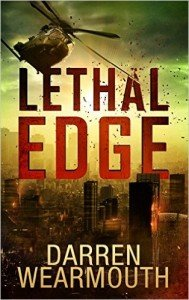 Lethal Edge_A Post Apocalyptic Thriller