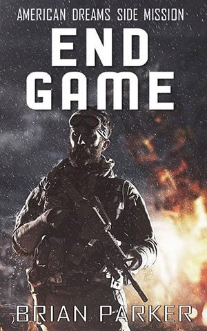 End Game by Brian Parker