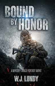 Bound By Honor - WTF