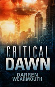 Critical Dawn by Darren Wearmouth