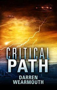 Critical Path by Darren Wearmouth