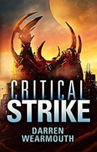Critical Strike by Darren Wearmouth