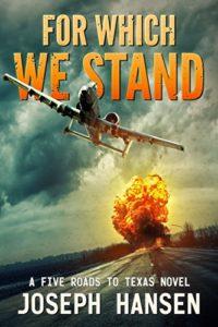 For Which We Stand - Joseph Hansen