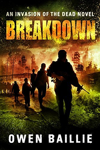 Invasion of the Dead - Breakdown