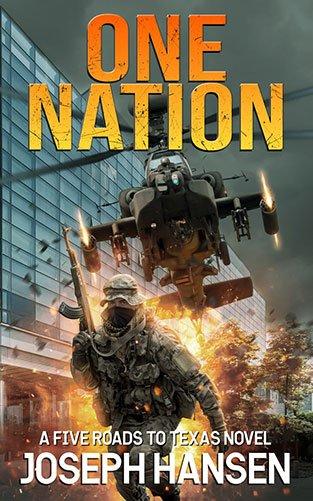 One Nation by Joseph Hansen