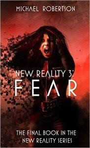 New Reality 3 - Fear