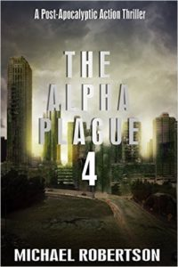 The Alpha Plague 4