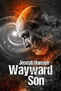 Wayward Son by Joseph Hansen