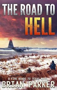 The Road To Hell by Brian Parker