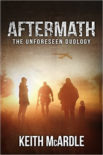 Aftermath Keith McArdle