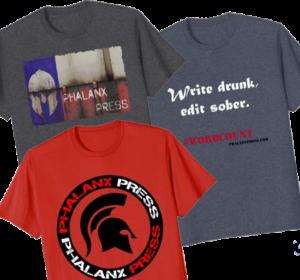 Phalanx Clothing