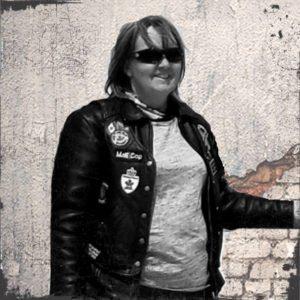 Terri King - Editor
