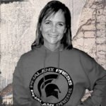 Sara Jones - Editor