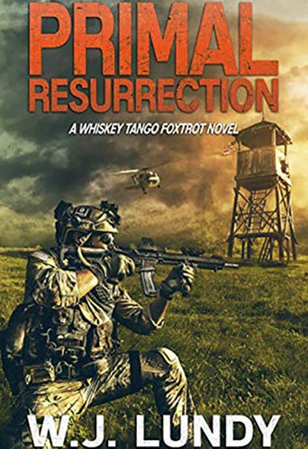 Primal Resurrection: WTF Book #8