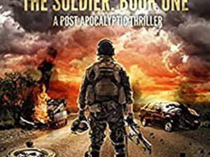 WJ Lundy - Torment: The Soldier #1