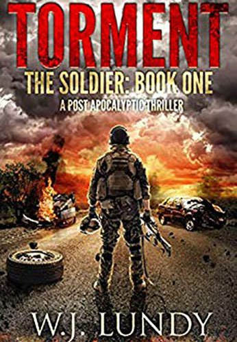 Torment: The Soldier Book #1